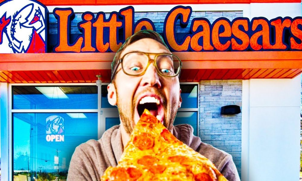 Top 10 Untold Truths of Little Caesars