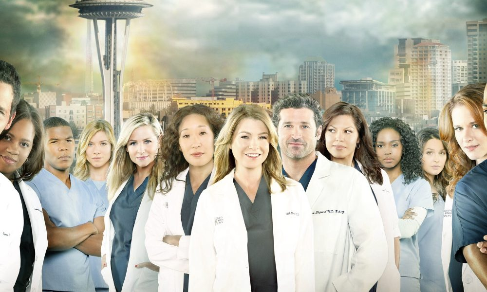 10 Little Known Facts About Grey's Anatomy