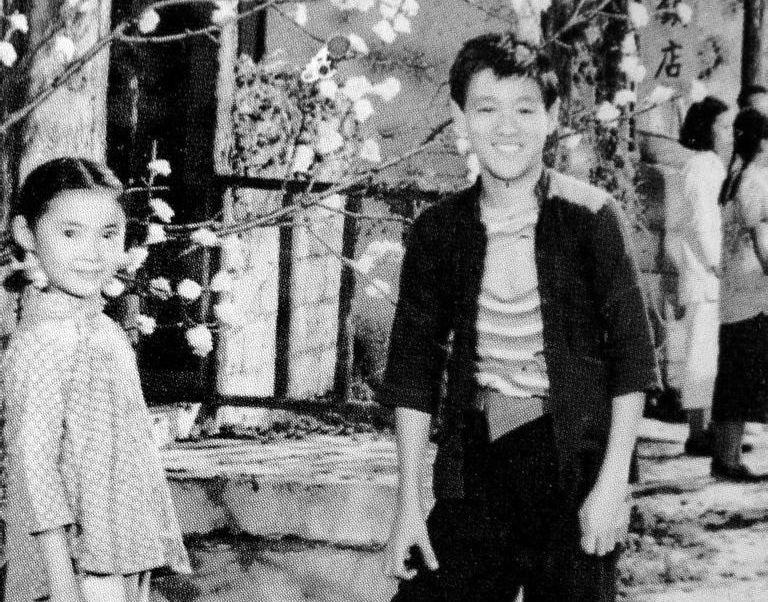 Gu Xing Xue Lei  –  An Orphan's Tragedy