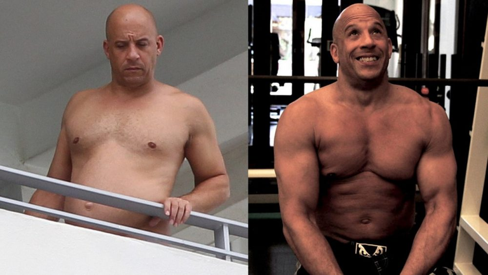 buff actors vin diesel fast five