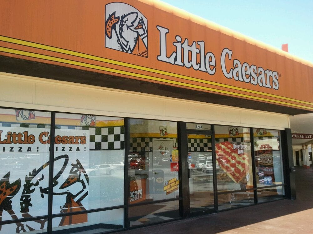 Top 10 Untold Truths of Little Caesars