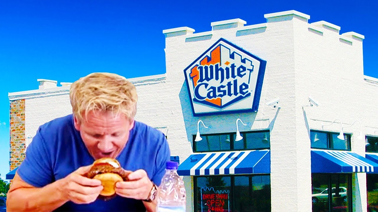 Top 10 Things You Didn't Know About White Castle