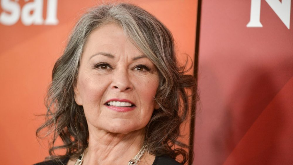female comics roseanne barr