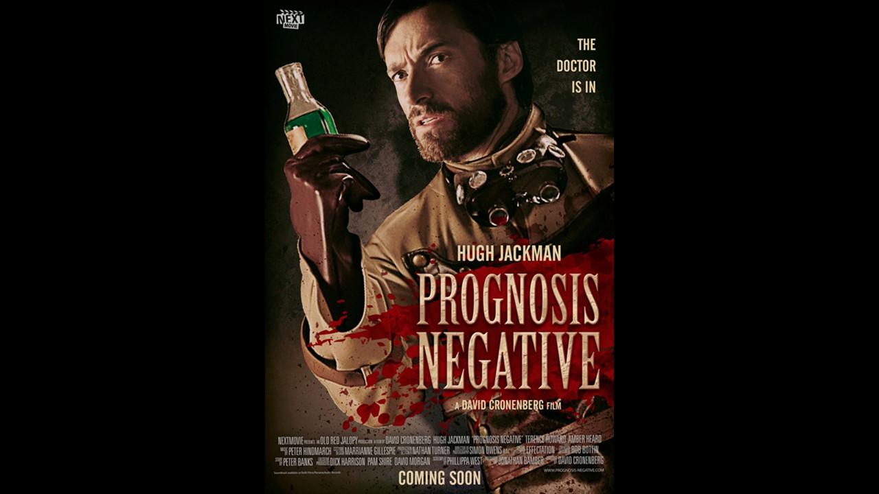 fictional movies prognosis negative