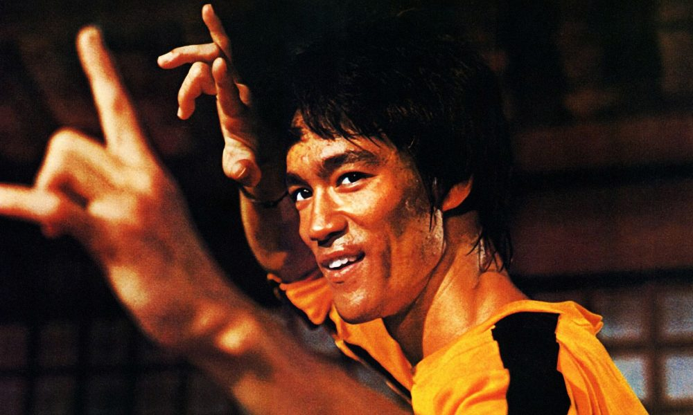 Top 10 Bruce Lee Movies
