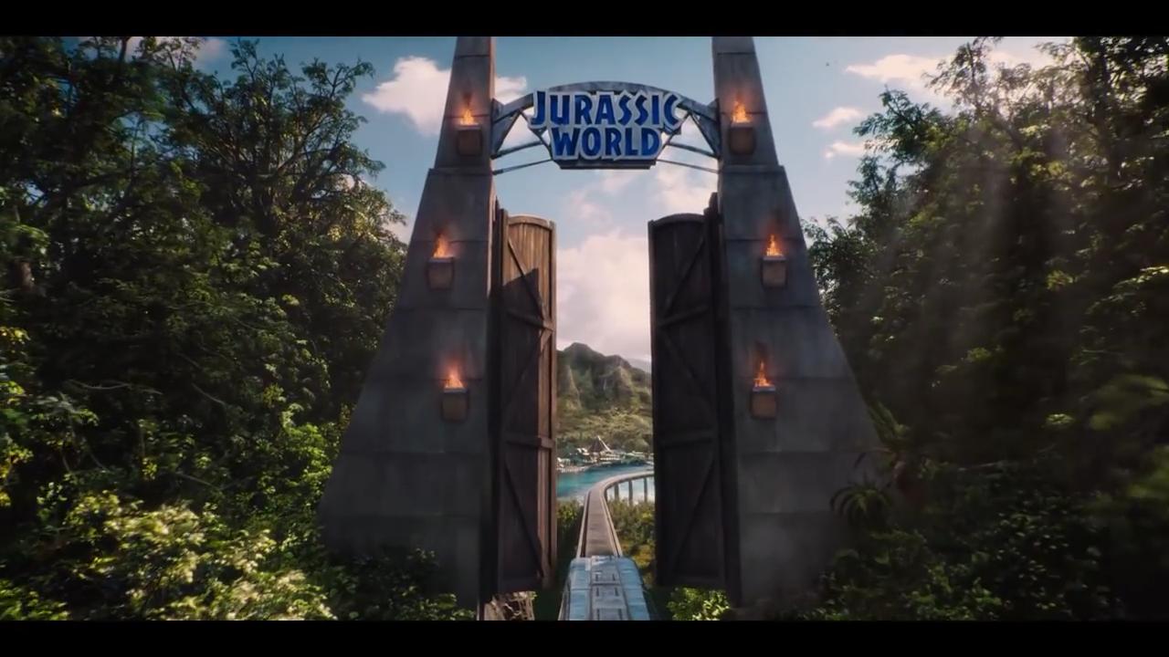 jurassic world fallen kingdom park