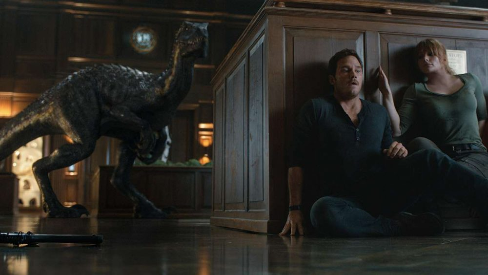 Jurassic World: Fallen Kingdom Review – 6 Awesome Things and 4 Disappointing Things