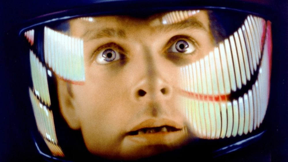 kubrick movies 2001 a space odyssey