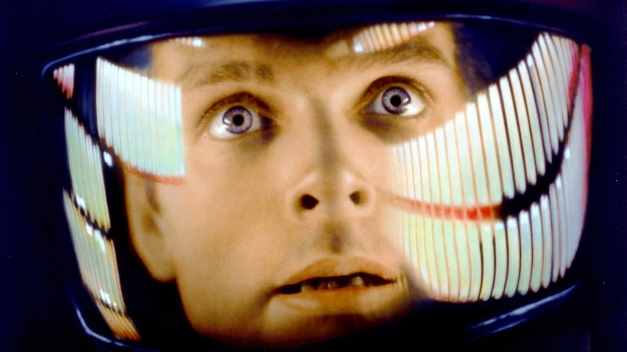 kubrick movies 2001 a space odyssey
