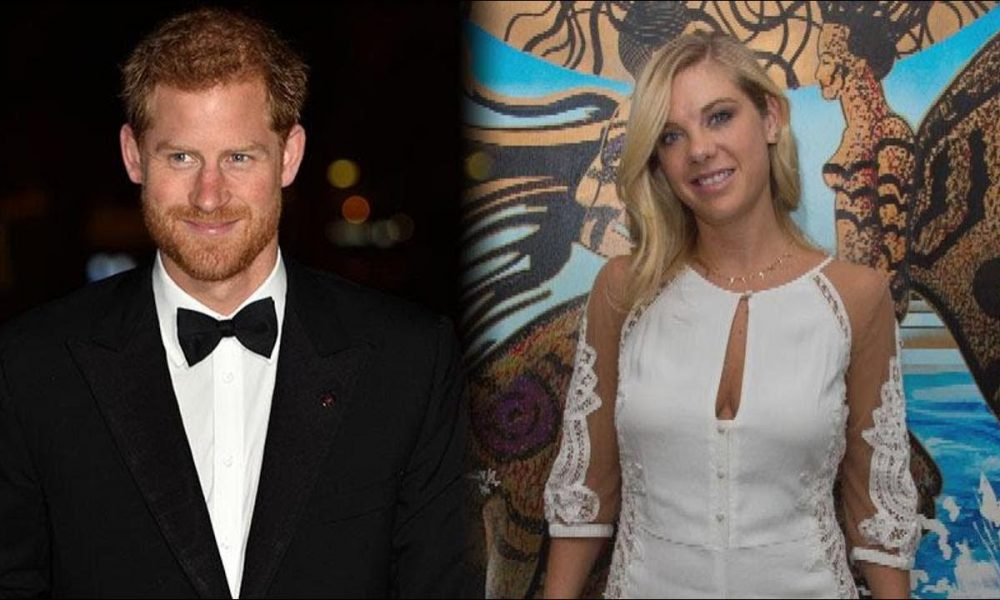 10 Facts About Chelsy Davy, Harry's Ex