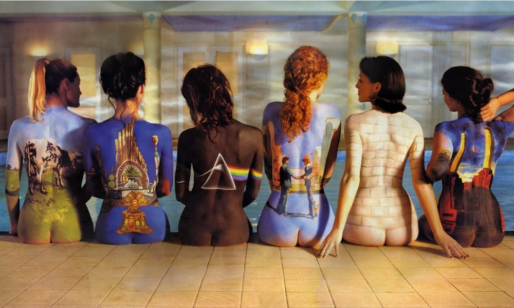 Ranking the Albums of Pink Floyd