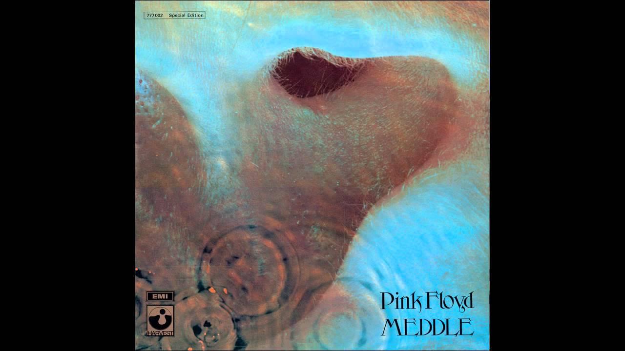 pink floyd albums meddle