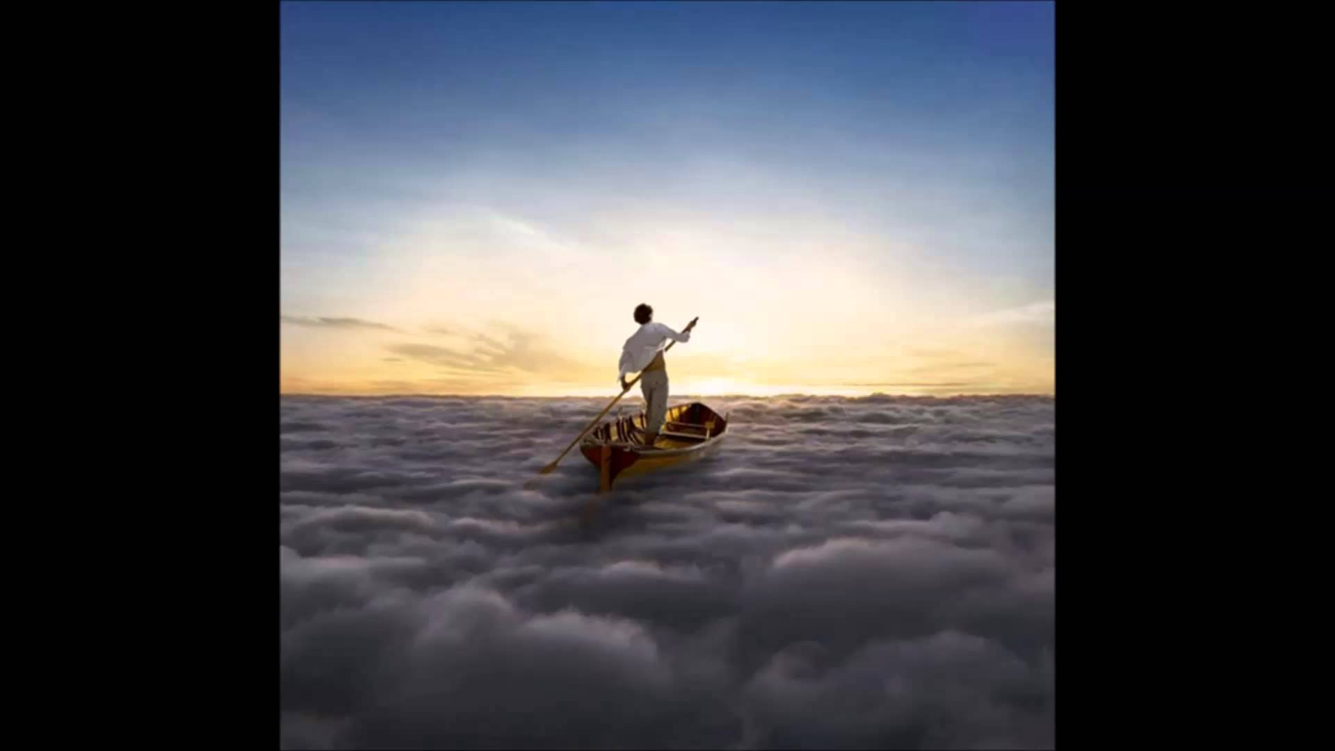 pink floyd albums the endless river
