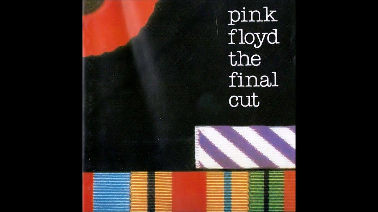 pink floyd albums the final cut