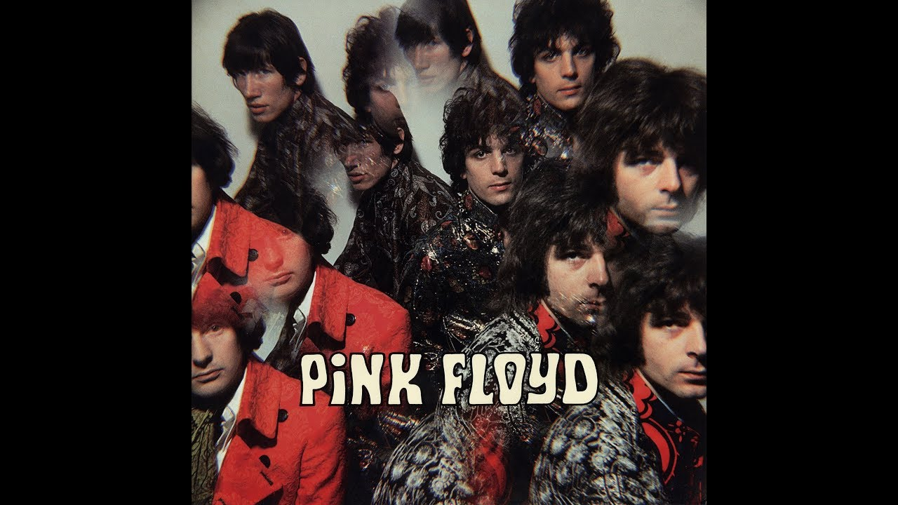 pink floyd albums the piper at the gates of dawn