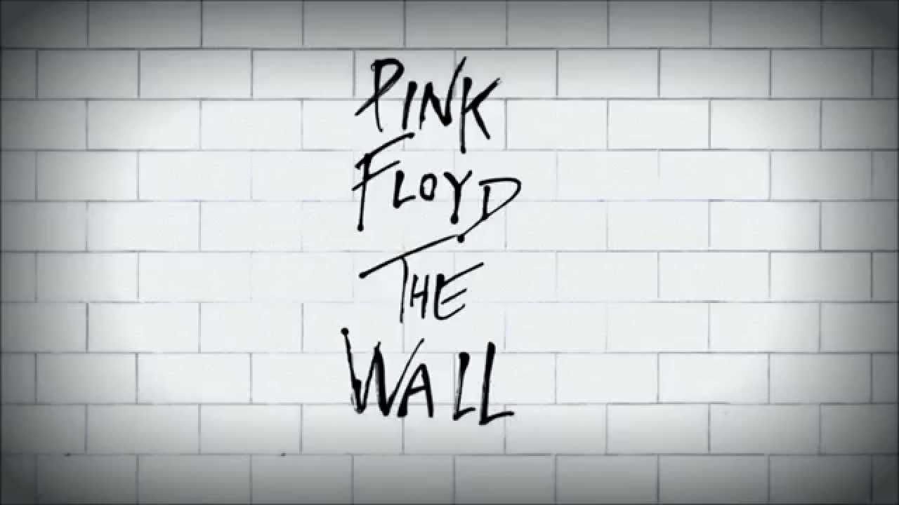 pink floyd albums the wall