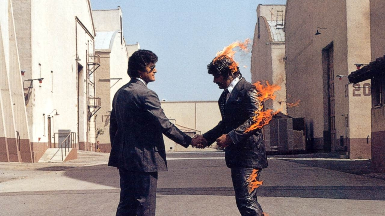 pink floyd albums wish you were here