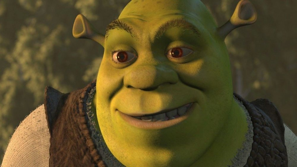 shrek scottish accent