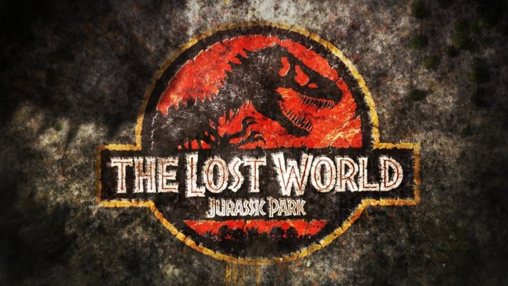 spielberg movies jurassic park lost world