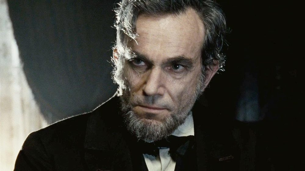 spielberg movies lincoln