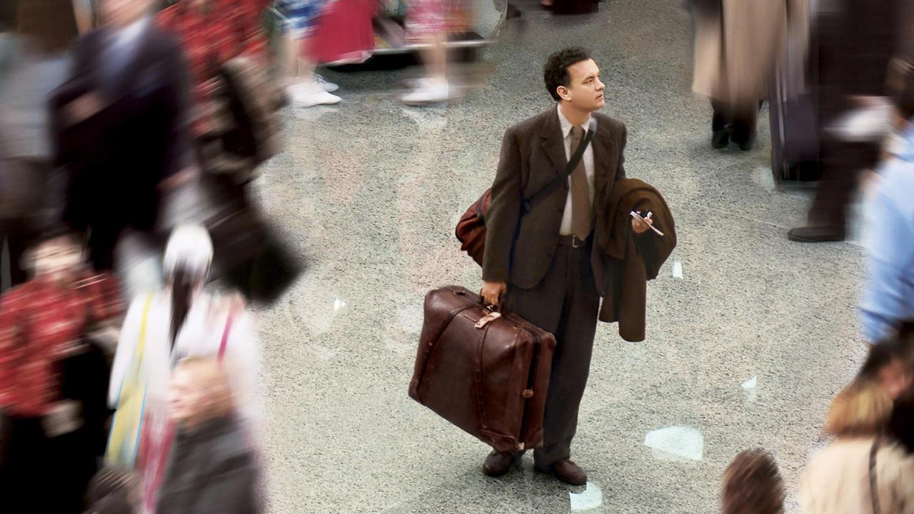 spielberg movies the terminal