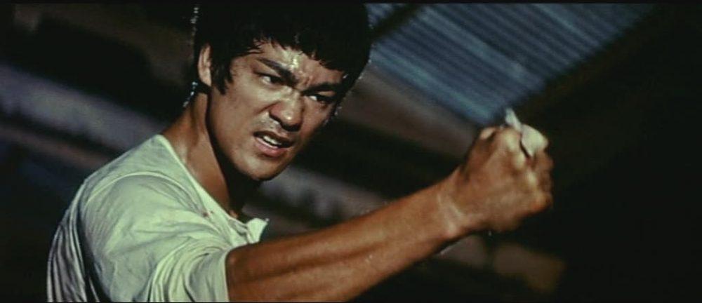 the big boss - Bruce Lee