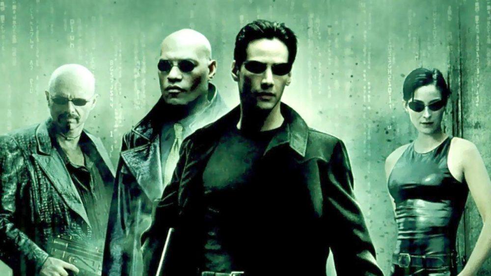 the matrix reboot actors