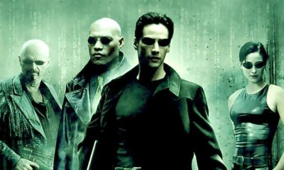 the matrix reboot actors