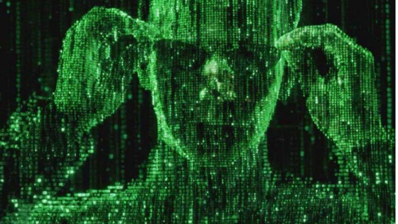 the matrix reboot story