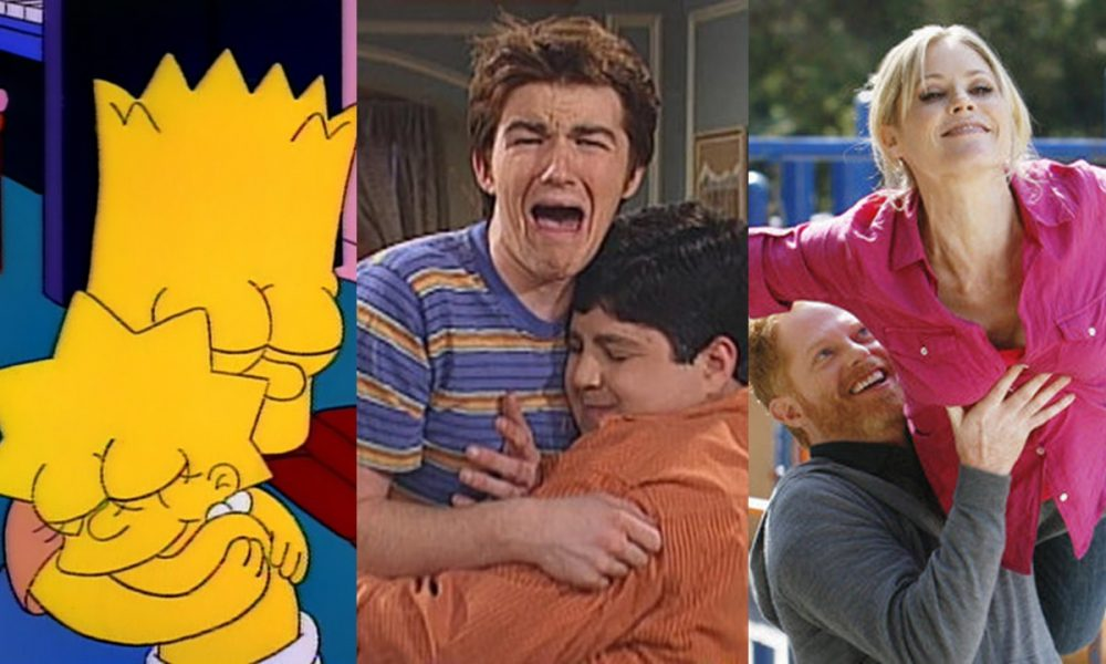 10 TV Brothers That Give Us #FamilyGoals