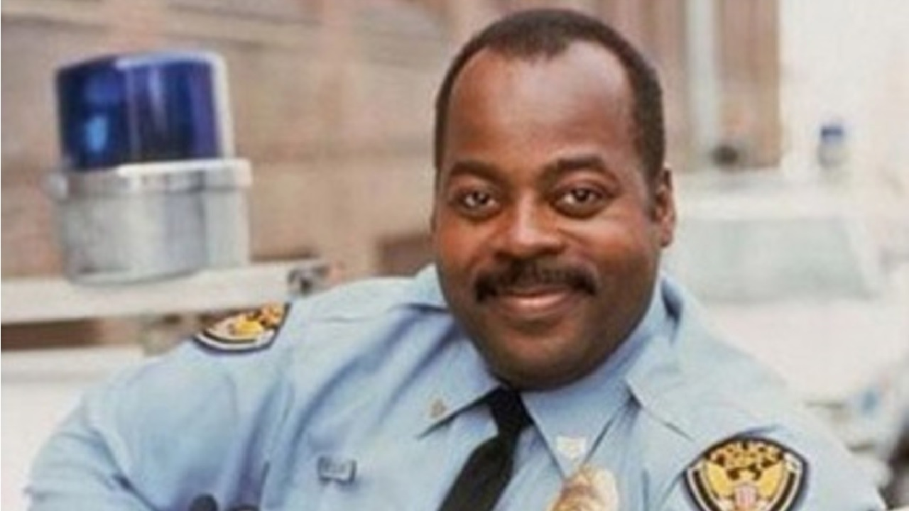 tv cops carl winslow