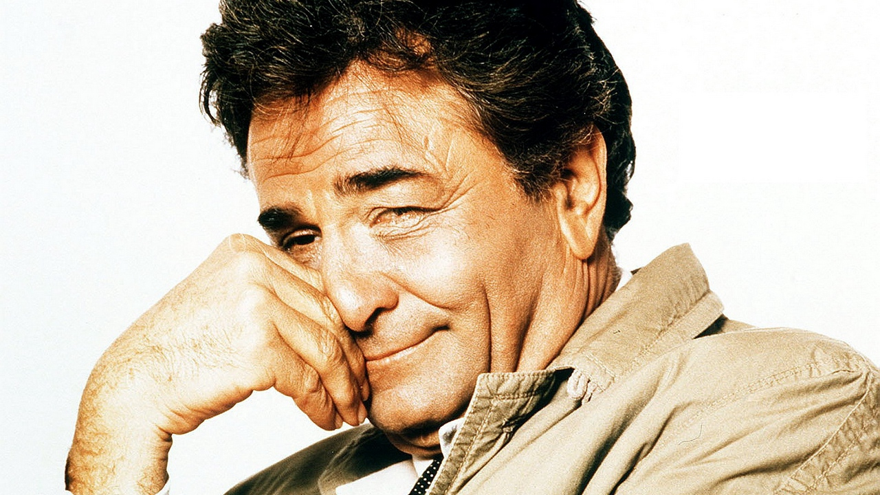 tv cops columbo