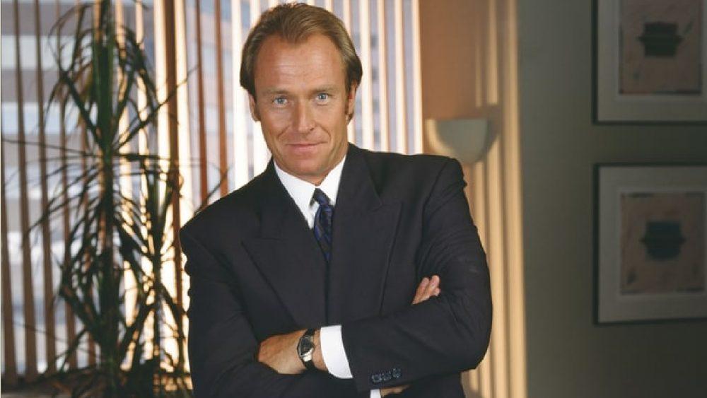 tv lawyers arnie becker