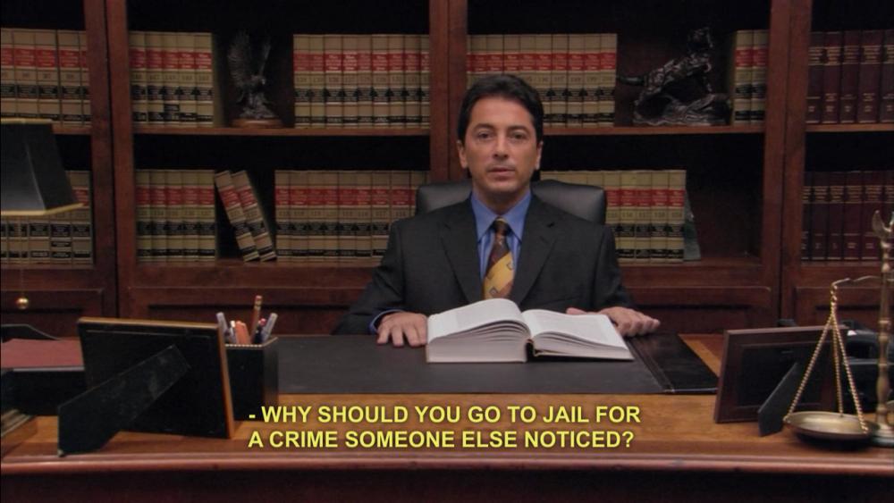 tv lawyers bob loblaw