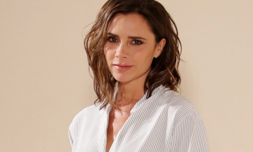 10 Victoria Beckham Events Which Explains Her Poshness