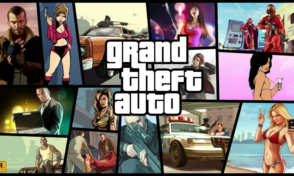10 Things About Grand Theft Auto, You may Have Forgotten
