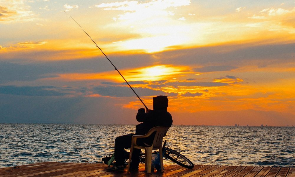 10 Most Extreme Places To Fish In The World