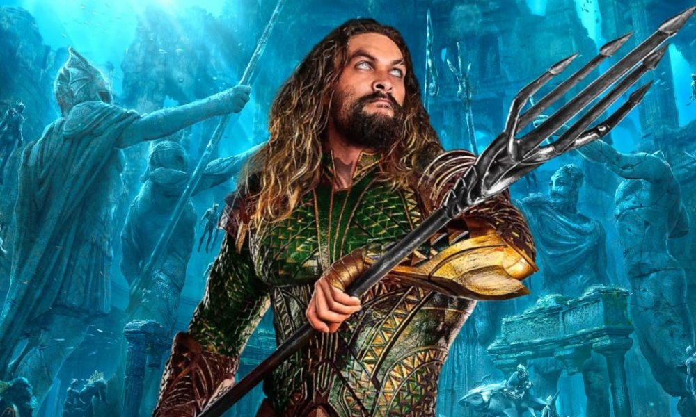 5 Facts and 5 Rumors About the Aquaman Movie