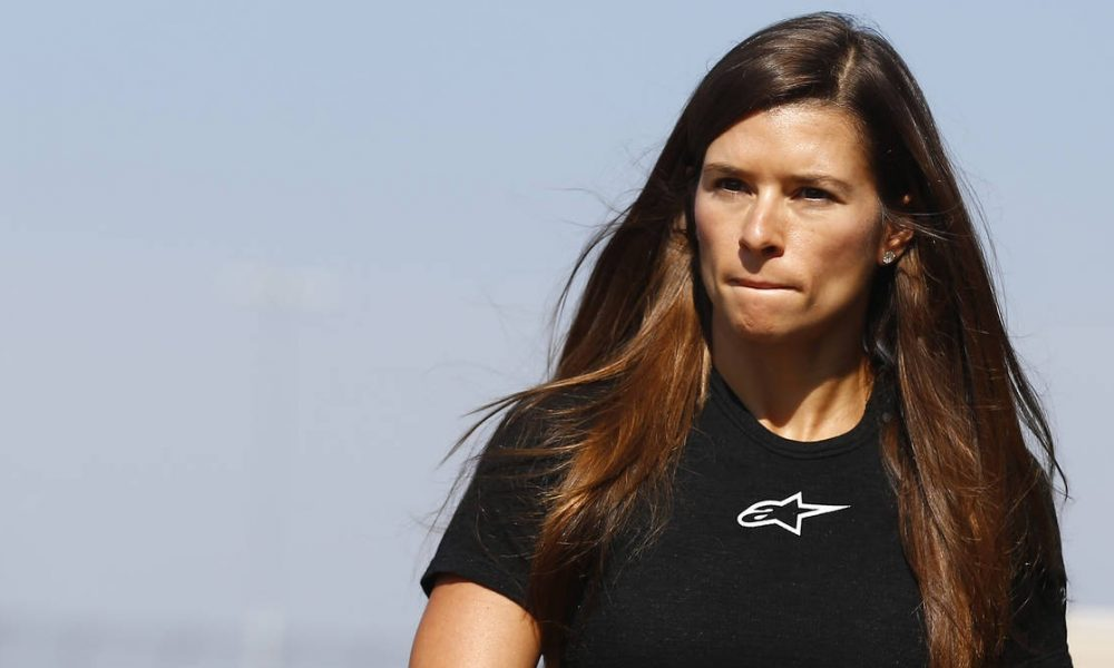 10 Things You Didn't Know About Danica Patrick