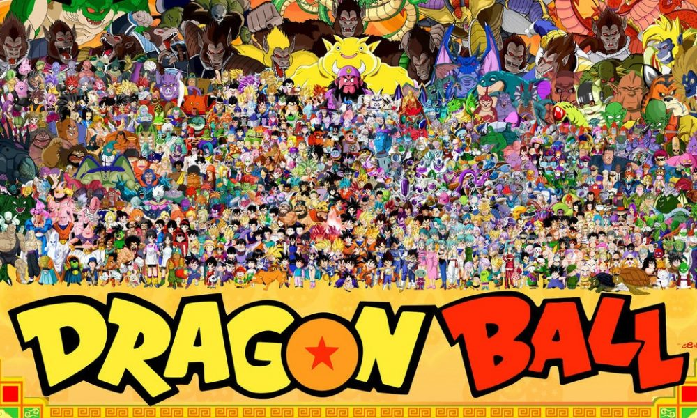 Top 10 Dragon Ball Video Games of All Time