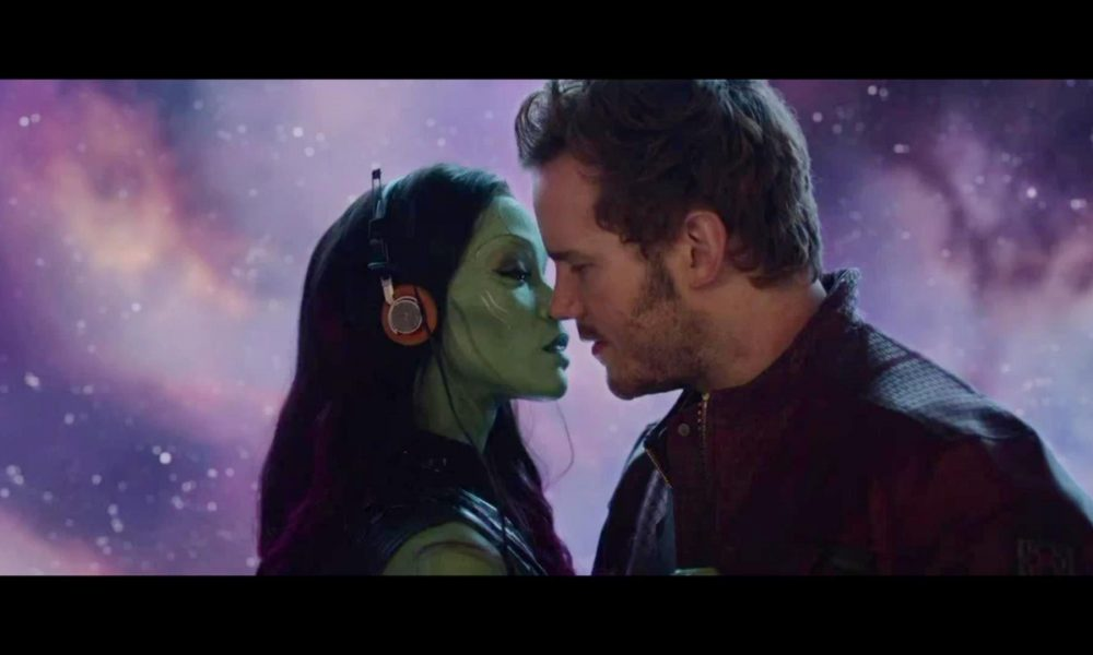 Top 10 Marvel Couples We All Love