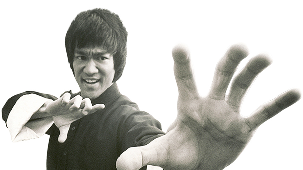 Top 10 Bruce Lee Facts | BabbleTop