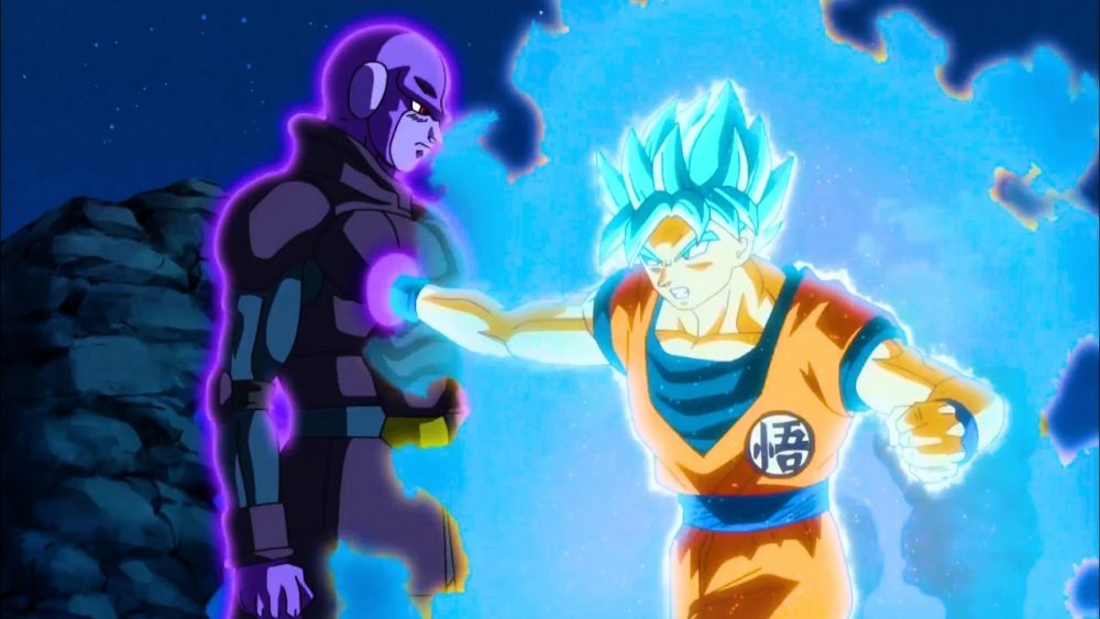 10 Unbelievable Facts About Hit From Dragon Ball Super