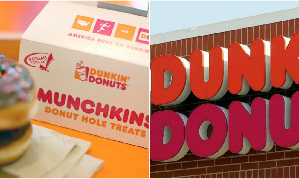 Top 10 Untold Truths Of Dunkin Donuts