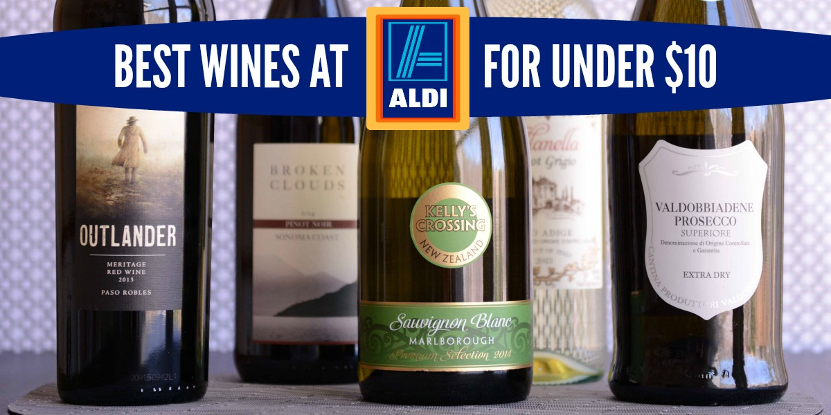 Best-Aldi-Wines