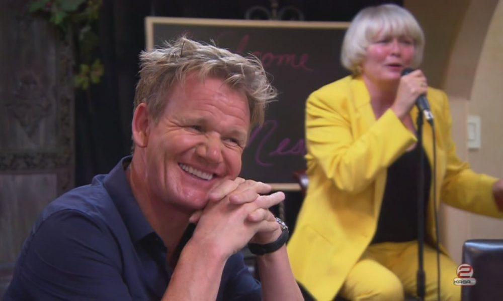 Top 10 Gordon Ramsay Memorable Moments (Hotel Hell)