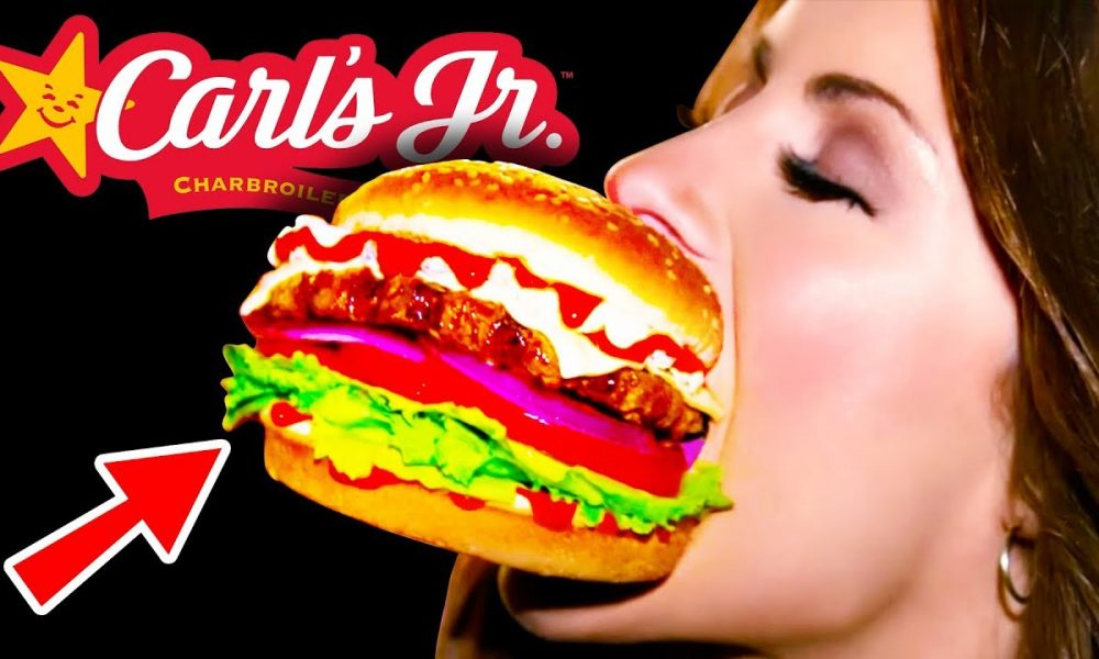 Top 10 Facts About Carl's Jr.