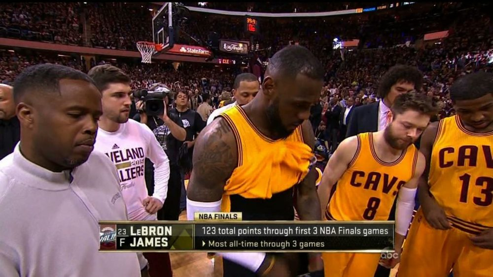 LeBron James's Top 10 Most Embarrassing Moments!