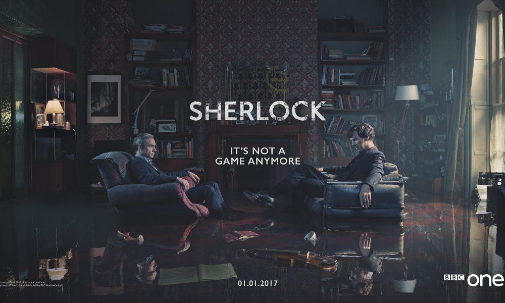 Top Ten Sherlock Alternatives