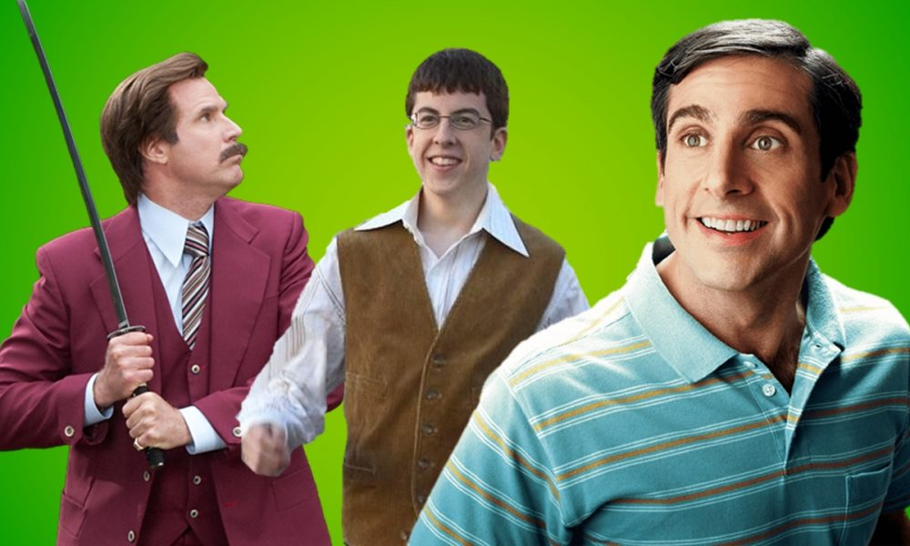 Every Judd Apatow Production Ranked From Worst To Best